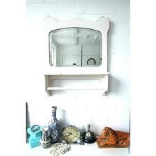 Antique Bathroom Mirror Vintage Bathroom Mirror Cabinet Antique Bathroom Mirror Cabinets