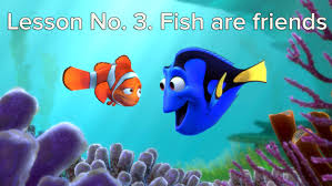 hey dory don u0027t forget 9 lessons u0027finding nemo