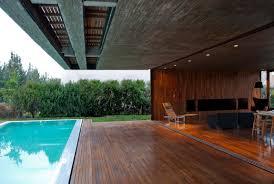 house ff by fritz fritz arquitectos 1 house ff terreno