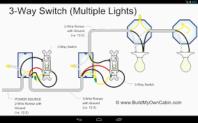 wiring diagrams wire lights two to one switch in light diagram
