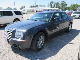 used 2008 chrysler 300 for sale nashville il