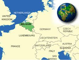 belgium language map belgium facts culture recipes language government