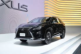 lexus made in thailand the 38th bangkok international motor show reach to the planet of