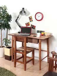 Modern Black Computer Desk Computer Desk Modern Open Drawer Modern Black Glass Computer Desk