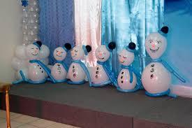 interior design winter wonderland themed decorations remodel
