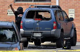 nissan versa jackson tn gunman kills 1 injures 7 at tennessee church victoria advocate