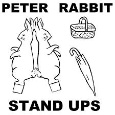 spring 7 peter rabbit mom envy