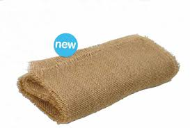 burlap table runners wholesale burlap wholesale fringe edge table runner 12 5 x 96 inch natural