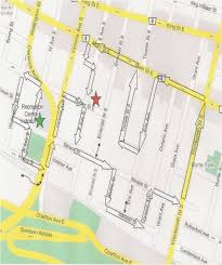 Map A Walking Route by Let U0027s Take A Walk Around Our Neighbourhood U2013 Stinson Community