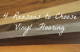 why choose vinyl flooring flooringinc