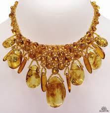 amber stone necklace images Amber necklace fan necklaces pinterest amber necklace amber jpg