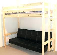 Bunk Bed Futon Combo Loft Bed Futon Bunk Bed With Futon Sofa Bunk Bed Futon Desk Combo