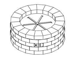 Gas Fire Pit Ring by Grand Gas Fire Ring Kit Necessories Kits For Outdoor Living
