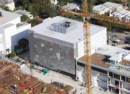 institute of contemporary art miami ica miami opening dec 1