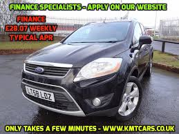 used ford cars for sale in motherwell lanarkshire