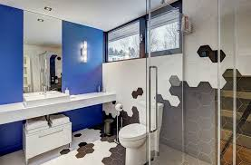 bathrooms tiles ideas creative geometric tile ideas that bring excitement to your home