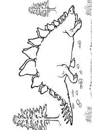 dinosaurs kids coloring activities draw dinosaur coloring