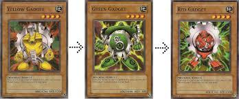 Stardust Dragon Deck List by Dueling Revolution Machina Gadget Deck List