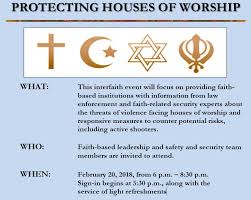houses of light facebook protecting houses of worship sheriff jefferson county sheriff s