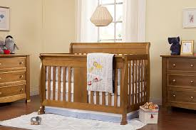 porter 4 in 1 convertible crib with toddler bed conversion kit