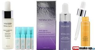 Paket Make Up Wardah Untuk Seserahan macam harga serum wardah untuk kulit berjerawat berminyak kering