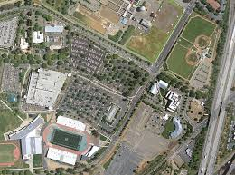 Map Of Sac State by News