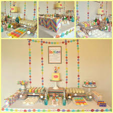 Table Setting Ideas Birthday Party Table Settings Table Setting Ideas For Birthday