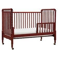 davinci jenny lind toddler bed conversion kit target