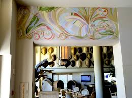 Mural Art Designs by Commercial Murals By South Florida Mural Artist Georgeta Fondos