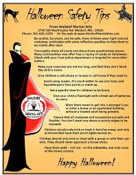 halloween night safety tips for your trick or treater waldorf