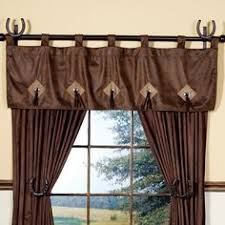 western curtains leather curtains with numerous options such as