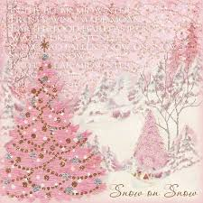 pink christmas 182 best pink christmas images on christmas time pink