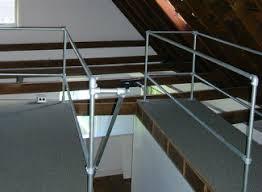 5 unique loft ideas built with industrial pipe simplified building