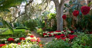 Florida Garden Ideas Fancy Inspiration Ideas Gardens In Florida Simple Design 1000