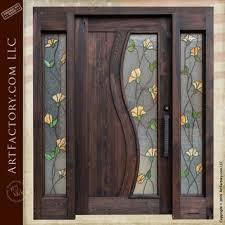 Custom Size Exterior Doors Custom Wood Door Peytonmeyer Net