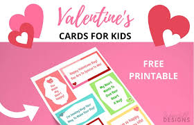 free valentines cards happy valentines day cards for kids startupcorner co