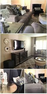 Gray Sofa Living Room by Best 25 Gray Curtains Ideas On Pinterest Grey And White