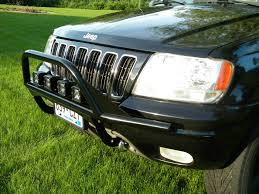 light green jeep cherokee 4x4 fabworks 99 04 grand cherokee wj light bar facebook