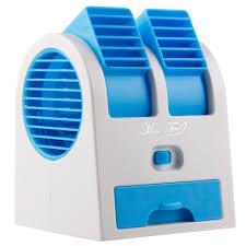 Portable Desk Air Conditioner Portable Vogue Laptop Computer Usb Mini Cooler Desk Air