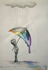 1196 best raining art images on pinterest rain rainy days and