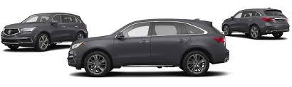 hybrid acura 2017 acura mdx sh awd sport hybrid 4dr suv w advance package