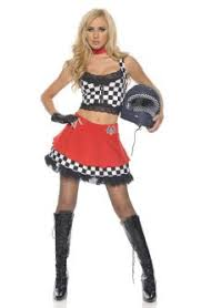 Kyle Busch Halloween Costume Speed Race Car Driver Costumes Purecostumes