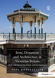 iron ornament and architecture in britain myth and