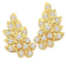 beautiful gold earrings effective cleaning tips for gold earrings b2b news b2b