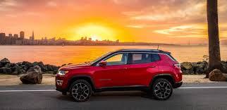 2018 jeep compass review earnhardt gilbert az