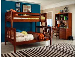 Palliser Loft Bed Bolton Furniture Youth Bedroom Woodridge Twin Over Full Bunk Bed