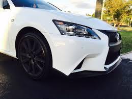 2015 lexus is250 f sport intake meaht u0027s white black chromeless 2015 lexus gs350 clublexus