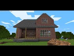 build your house minecraft build your house
