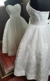 wedding tea tea length wedding dresses bridal dresses dressafford