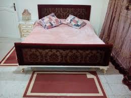 chambre à coucher style baroque chambre à coucher avec lit de style baroque tayara